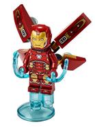 Iron Man 76167