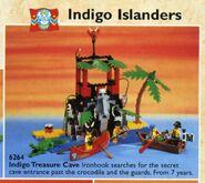 Ironhook in 1996 large UK catalog