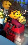 Kai (Kid Ninja)