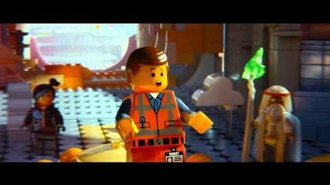 La Grande Aventure Lego - Bande annonce 2 - VF