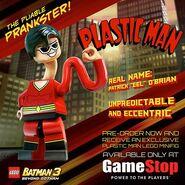 Plasticman