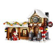 10245 L'atelier du Père Noël 2