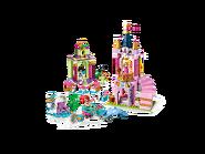 41162 La célébration royale d'Ariel, Aurore et Tiana 2