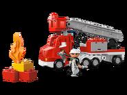 5682 Le camion des pompiers 5