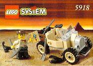 5918 Scorpion Tracker