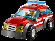 60001 La voiture du chef des pompiers 4