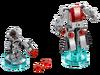 71210 Pack Héros Cyborg