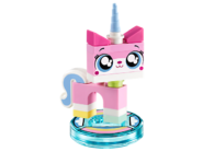 71231 Pack Héros Unikitty 2