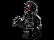 75179 Kylo Ren's TIE Fighter 9