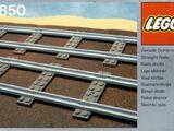 7850 Straight Rails