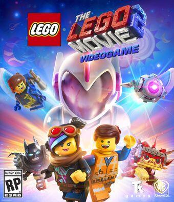 The Lego Movie 2 Videogame Brickipedia Fandom