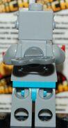 Clock work robot-3