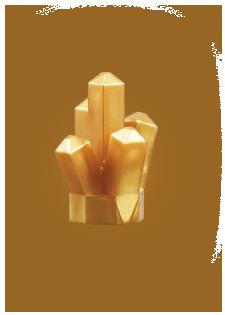 GoldenCrystal