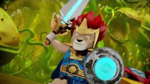LEGO CHIMA - Episode 21 Blooper01