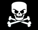 Pirates skull 2009