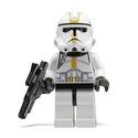 Soldat clone-7655