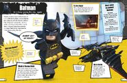 The LEGO Batman Movie The Essential Guide 1