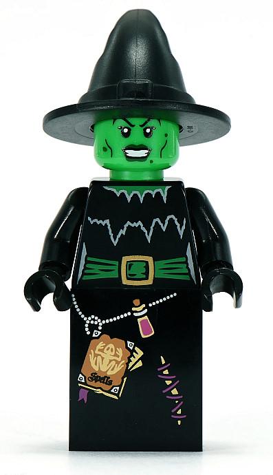 LEGO 6 NEW VAMPIRE ZOMBIE MINIFIGURES GIRL QUEEN HALLOWEEN FIGURES WITCH MORE