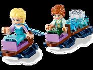 43172 Le palais des glaces magique d'Elsa 7