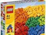 5529 LEGO Basic Bricks