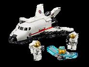60078 La navette spatiale