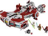 Jedi Defender-Class Cruiser 75025
