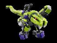 9455 Le robot Fangpyre 5