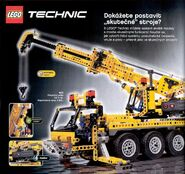 Katalog produktů LEGO® za rok 2005-68