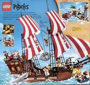 Katalog výrobků LEGO® za rok 2009 (první pololetí) - Strana 34
