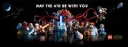LEGO Star Wars The Force Awakens May the 4th