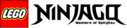 Lego Ninjago logo