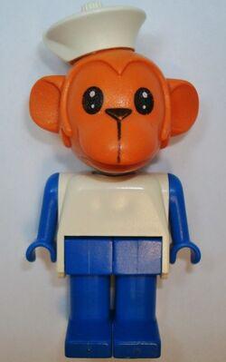 Monkey Mate HD