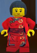 Nya LEGO Universe