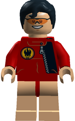 Plastic Man (in game)
