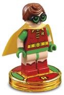 Robin toytag