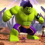 Totally Awesome Hulk LMSH2