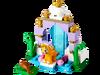 41042 Le tigre et son temple asiatique