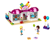 41132 Le magasin de Heartlake City
