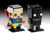 41493 Black Panther & Dr. Strange