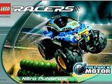 4585 Nitro Pulverizer