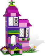 4625 Boîte de briques fille 2