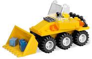 5930 Set de construction Chantiers 3