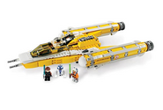 Anakin's Y-wing Starfighter 3
