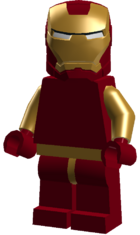 IronMark3