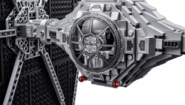 Lego Ucs Tie Fighter 5