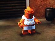 Legodexter
