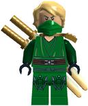 Lloyd Crux Armor
