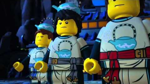 Ninjago - Season 5 Trailer