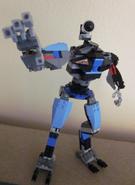 Robo-reach