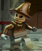 The Scarecrowbb